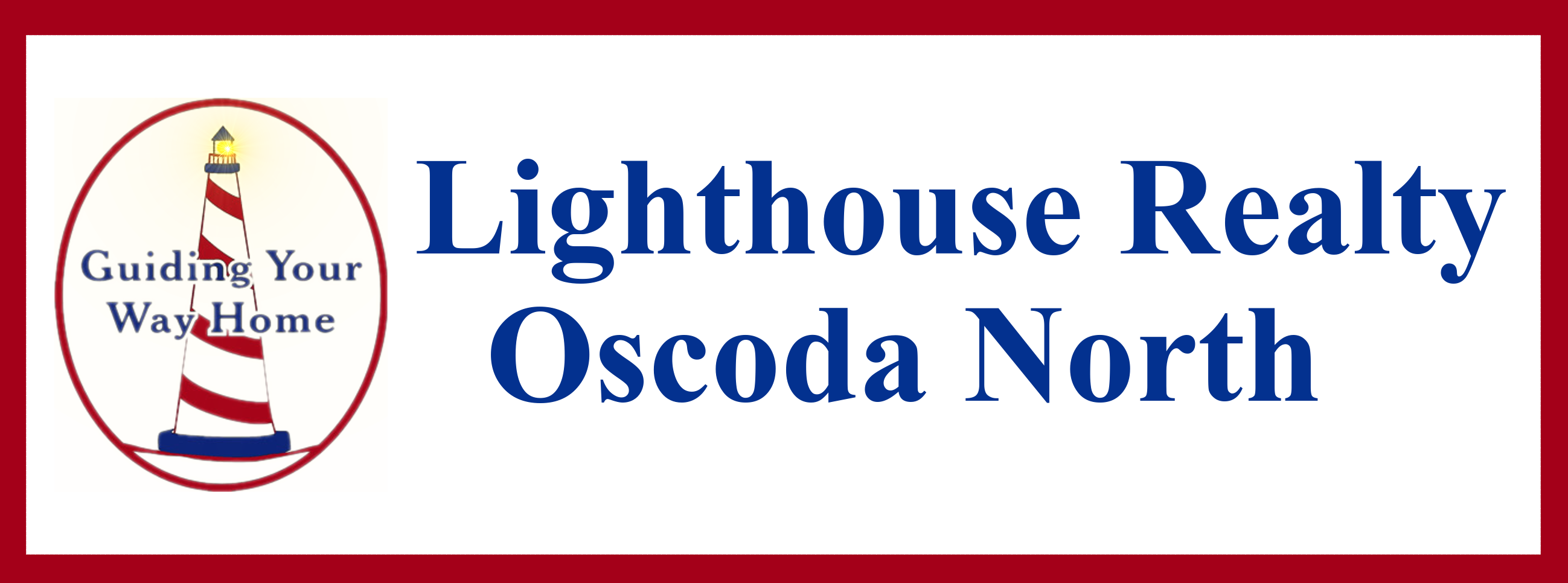 Lighthouse Realty Oscoda North