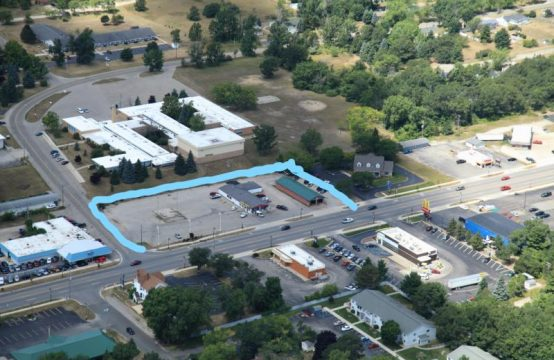 US 23, Oscoda, MI Multi-Purpose Commercial Property