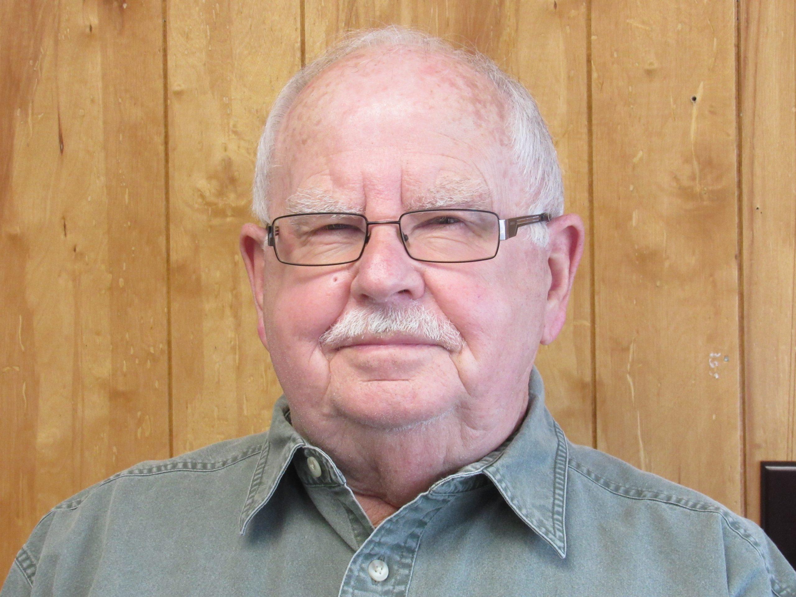 Larry A. Beck