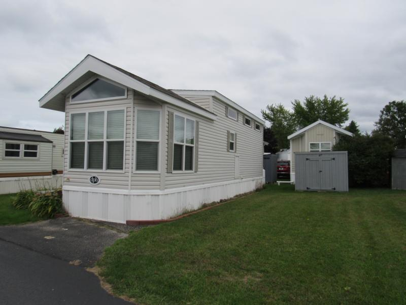 Unit 48 Fighting Fish Dr. Lake Huron/AuSable River  Campground Condo